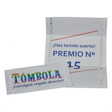 Boletos exclusivos a todo color